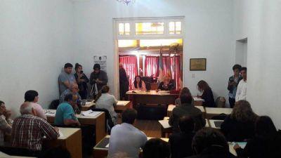 Declararon la emergencia sanitaria en Echeverría
