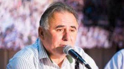 """Viñales, sobre el armado electoral peronista: """"La unidad tiene que ser de abajo para arriba"""""""