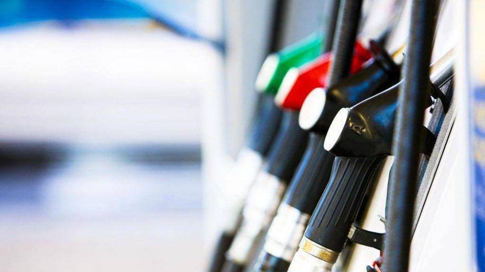 Anuncian un nuevo aumento en los combustibles entre 3% y 5%