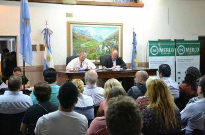 El miércoles 6 inicio de sesiones legislativas en el HCD
