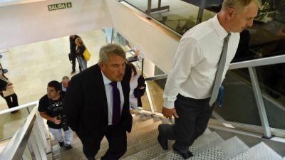 El peronismo rechazó el tarifazo al gas con críticas a Vidal y a las empresas