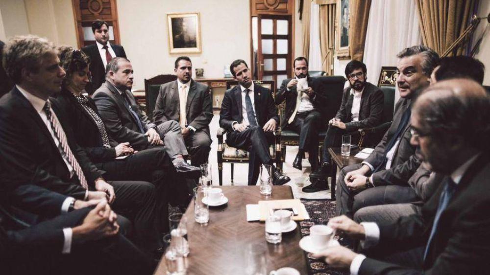 Citgo cortó lazos con PDVSA para no infringir las sanciones de Trump