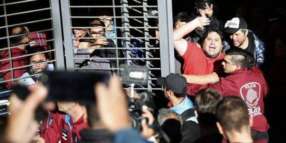 Triunfo de metrodelegados: absolvieron a siete trabajadores acusados de asociación ilícita y otros delitos