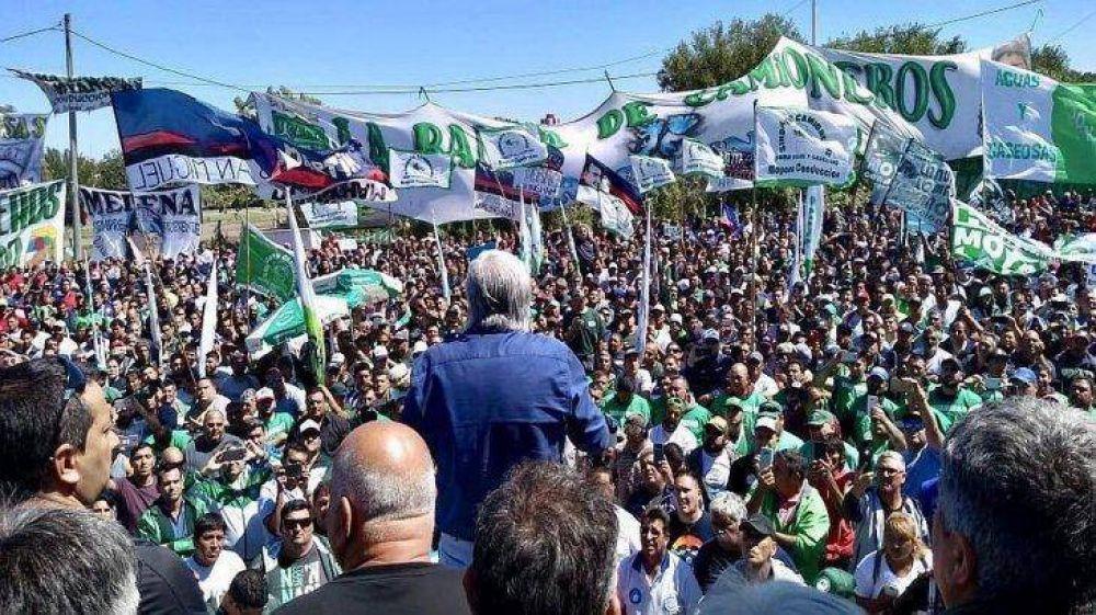 Arrancó temporada de conflictividad 2019: tarifazos, despidos y elección