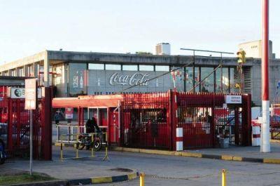 ¿Cuánto dinero embolsó Coca-Cola con las ventas que realizó en Uruguay?