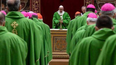 Abusos, la determinación del Papa y el desafío de traducirla en hechos