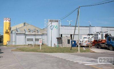 El 53% de las empresas del Parque Industrial reciclan o reutilizan sus desechos no orgánicos