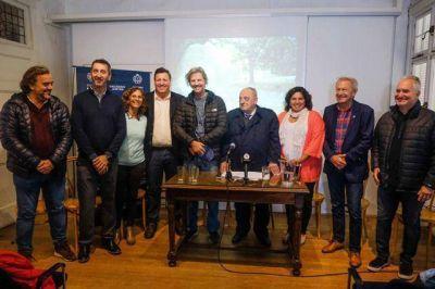 """Arroyo: """"Ha sido la temporada más exitosa que ha tenido Mar del Plata"""""""