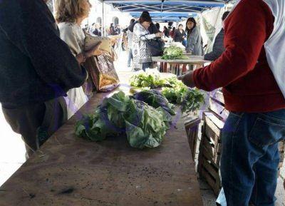El Mercado en tu Barrio: del productor al consumidor sin intermediarios