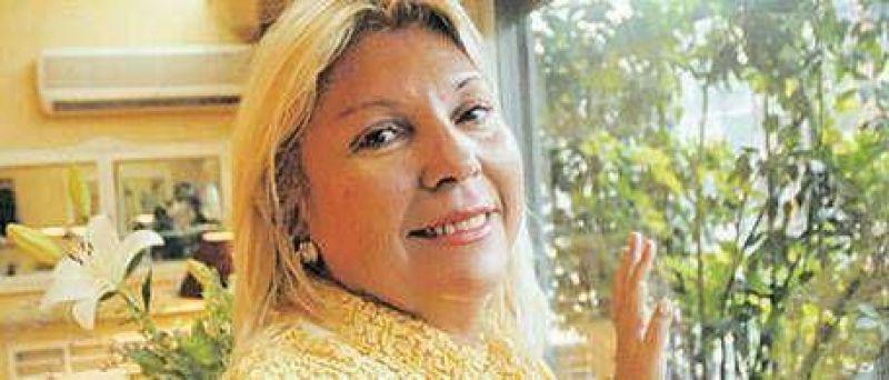 """La CC ratific� su """"frentismo"""", pero sin Margarita"""