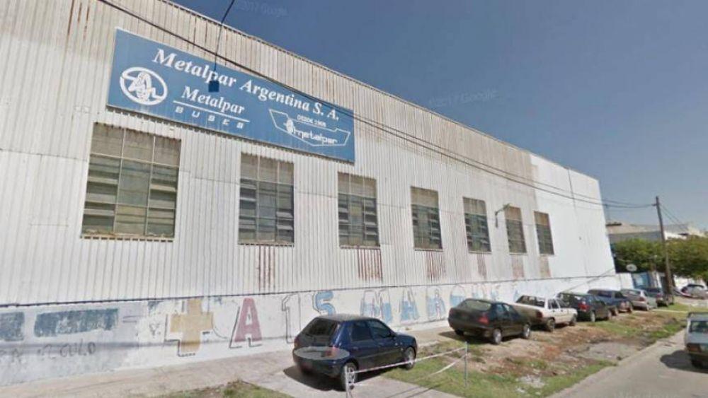 Cierra una fábrica en el conurbano y deja en la calle a 600 trabajadores