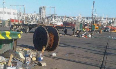 La Justicia Federal ordenó que avance otra investigación por contaminación en el Puerto de Mar del Plata