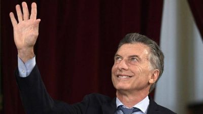 Narcotráfico, economía y obra pública: los ejes del discurso de Mauricio Macri ante el Congreso