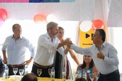 Frigerio y Cornejo ahora buscan bajar la tensión UCR-PRO por una PASO presidencial