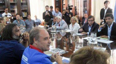 Paritarias: docentes bonaerenses rechazaron la oferta de María Eugenia Vidal