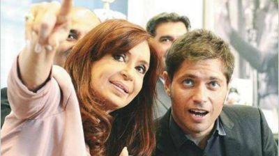 A pesar del PJ, Kicillof no se baja y Cristina lo manda de delegado a las provincias