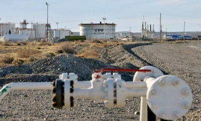 YPF busca implementar un ambicioso plan de inversión en un yacimiento de Santa Cruz