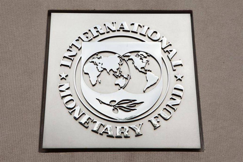 Para el FMI, la inflación está