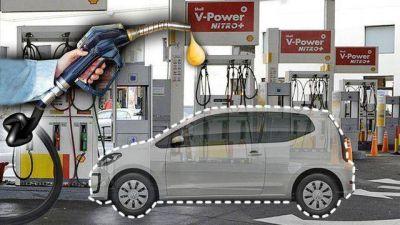 La nafta sube más del 60% en un año, se desploma la venta y hay alerta por cierre de estaciones