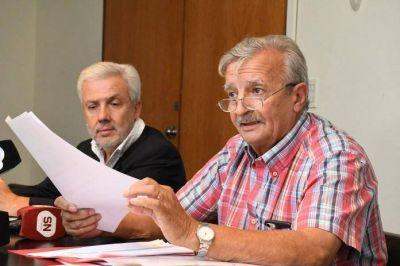 Provincia lleva invertidos $6.700 millones en obras de saneamiento en Santa Rosa