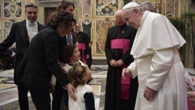 Papa: Card. Bea, modelo para el diálogo ecuménico e interreligioso