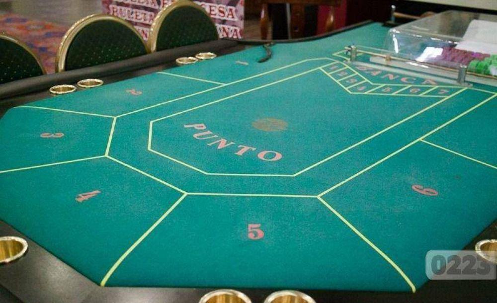 Casino: dictan la conciliación obligatoria y se levanta la medida de fuerza