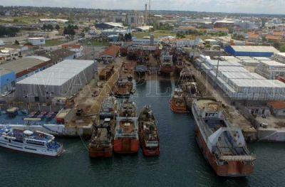 """Renovación de la flota: """"El decreto no promociona la industria naval"""""""