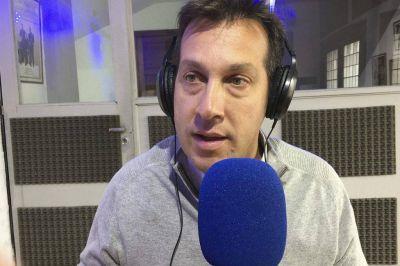 """""""El dragado será la obra que cambiará la historia del Puerto"""""""