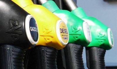 El consumo de combustibles de automoción crece un 2,2% en enero y suma el mejor primer mes del año desde 2008