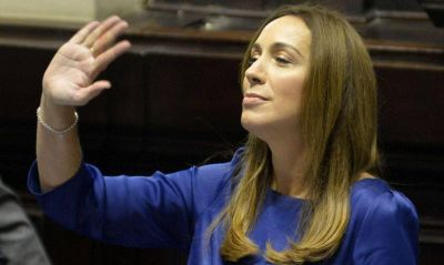 La oposición cuestionó a Vidal por su discurso en la Legislatura