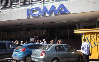 Los bioquímicos también advierten que la atención por IOMA está en riesgo