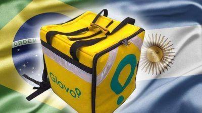 Bombazo en el negocio del delivery: Glovo abandona Brasil, ¿va a hacer lo mismo en Argentina?