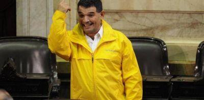 Declina Olmedo su candidatura presidencial para competir en Salta con Sáenz dentro de Cambiemos