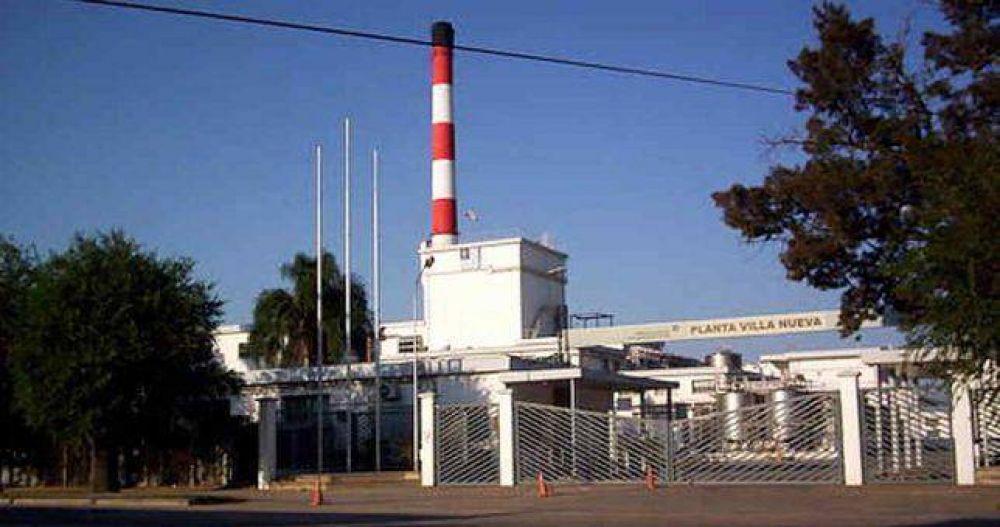13 despedidos en la planta láctea de Santa Clara