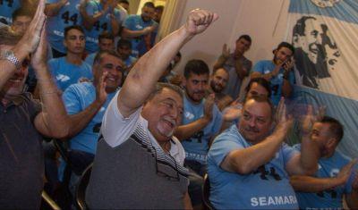 Una agrupación presentó candidato y se largó la pelea por la conducción del SEAMARA