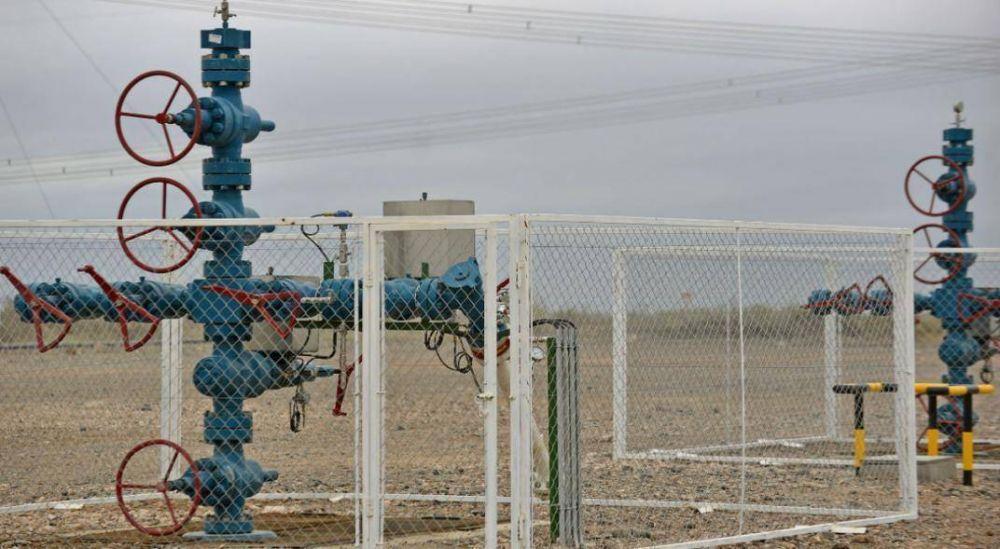 Argentina buscará incrementar las ventas de gas a Chile a partir de octubre