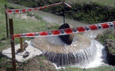 ABSA anunció que el acueducto Norte entra en su etapa final
