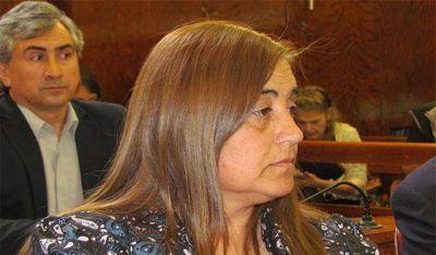 """Claudia Rodríguez: """"Cambiemos en la ciudad antepone las internas, a las necesidades de los vecinos"""""""