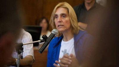 Cambiemos: Baragiola apoya a un concejal de Pichetto para que presida el Concejo de Mar del Plata