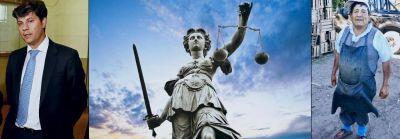 Justicia «a la Inchausti»
