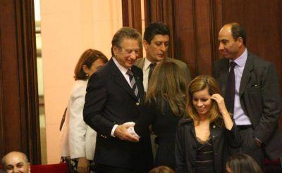 Falleció Franco Macri, uno de los empresarios más importantes de la Argentina contemporánea