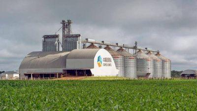 Cofco llegó a un acuerdo por el conflicto en su planta de Valentín Alsina
