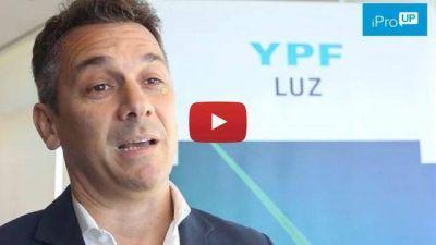 Ya no quiere ser más una empresa que sólo vende nafta: irrumpe YPF luz con un nuevo concepto en energía