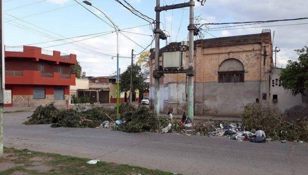 El municipio abrirá una agencia para terminar con los basurales clandestinos