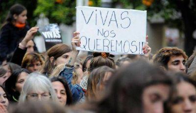 """""""Nos encontramos ante una situación grave y alarmante de los casos de femicidios"""""""