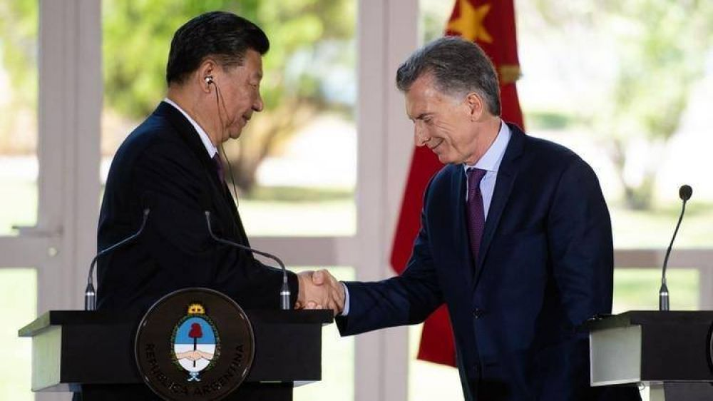 El Gobierno reactivó el polémico acuerdo con China para la construcción de una central nuclear