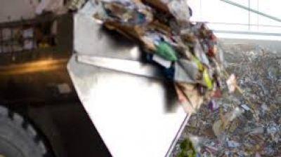 Del carro a la fundición, un circuito de reciclaje
