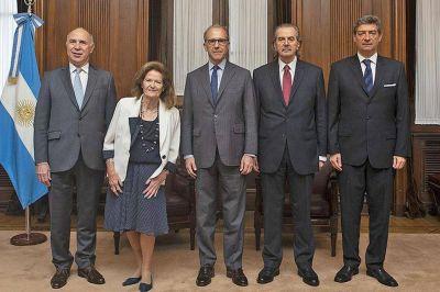 Preocupación en el Gobierno por el impacto de los fallos de la Corte