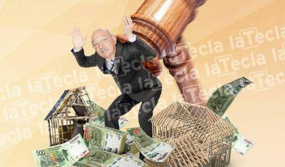 Olor a De Vido: la trama Balcarce del Plan Federal de Viviendas, un ex intendente bonaerense a juicio