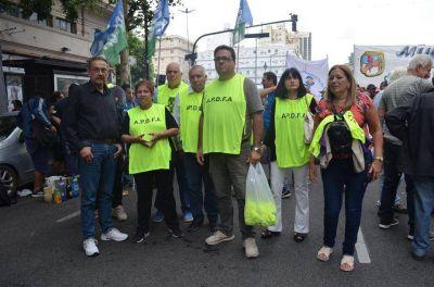 APDFA rechazó el proceso iniciado por el oficialismo para cerrar la Línea Urquiza
